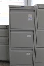 снимка на Поръчков метален шкаф за документи Пловдив