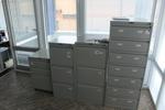 снимка на Офис сейфове и метални шкафове за документи по индивидуална поръчка Пловдив