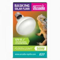 снимка на Arcadia basking solar W