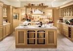 уютни модерни кухни фурнир различен дизайн