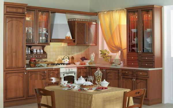 комфортни кухни от фурнир индивидуална изработка уникална визия