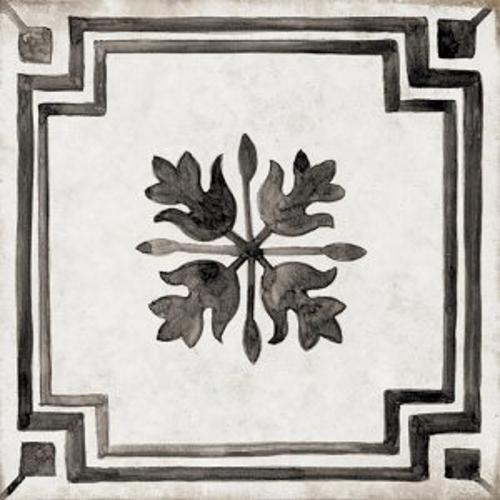 снимка на Декор плочка за баня SN SORRENTINA DECOR NERANO x