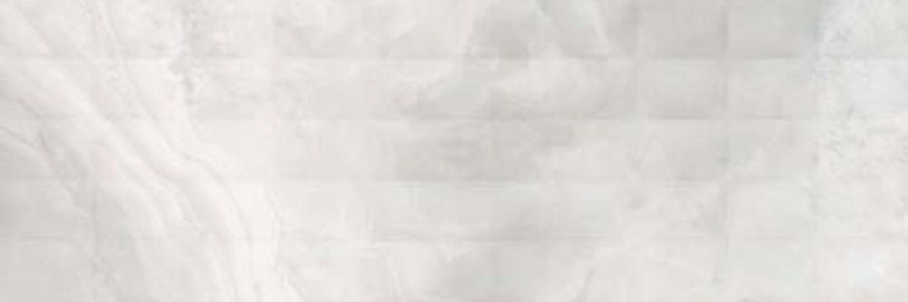 снимка на Декор плочка за баня АVALON RECTANGLES GRIS GLOSS ,x