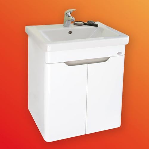Мебел за баня – долен шкаф Смарт