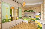 изискани сигурни детски стаи красиви