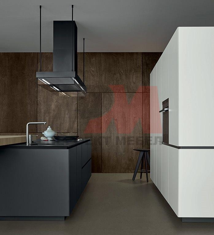 интериори на кухни лукс по проект София