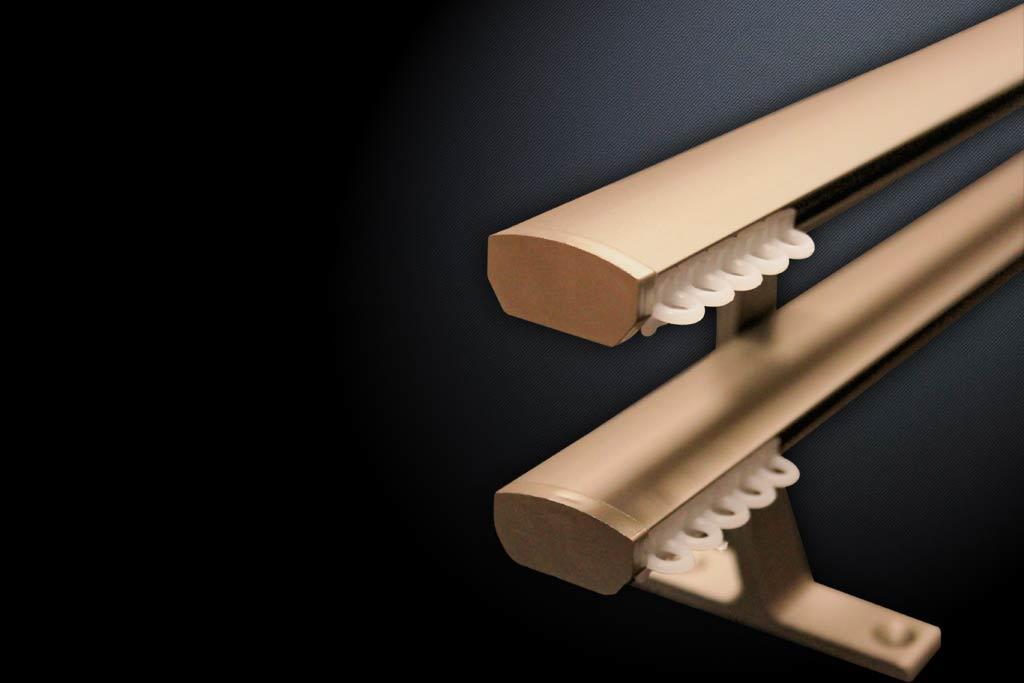 снимка на Декоративен корниз Модел II